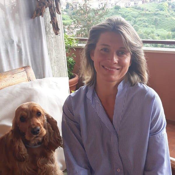 Alessandra Montenovo – assistente arredatrice